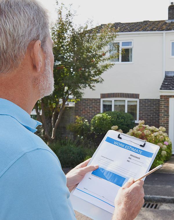 Estimation immobilier d'habitation