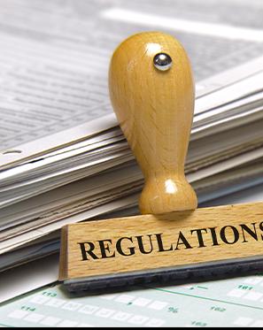 Expertise immobilière Cadre réglementaire